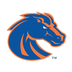 Boise St. Broncos at Wyoming Cowboys