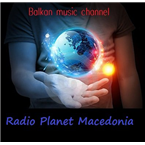 Radio Planet Macedonia