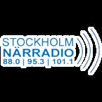 Stockholm Närradio 101,1