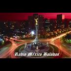 Radio México Baladas