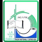 La Voix de l'Evangile - 102.5 FM