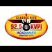 Classic Hits 92.5 (KVPI-FM)