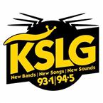 KSLG-FM