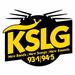 KSLG-FM - 93.1 FM