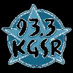 Matt Nathanson live on KGSR