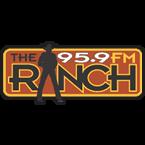 The Ranch (KFWR) - 95.9 FM