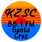 KZSC Santa Cruz