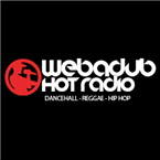 Webadub Hot Dancehal Radio