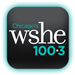 WSHE - 100.3 FM