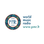World music radio (PMR.lt)
