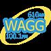 WAGG - 610 AM