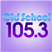 Old School 105.3 (WOSF)
