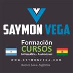 Saymon Vega