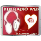 Red radio web