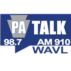 PA Talk 98.7 FM/AM 910
