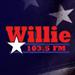 Willie 103.5 (WAWC)