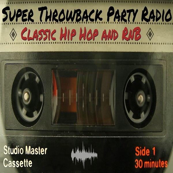 Super Throwback Party Radio | Free Internet Radio | TuneIn