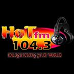 HOT FM RADIO The Gambia - 104.3