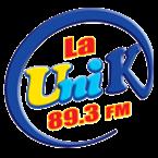 La Uni-K 89.3 FM