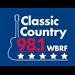 WBRF - 98.1 FM