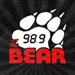98.9 The Bear (WBYR)