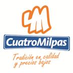 CUATRO MILPAS RADIO