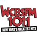 WCBS-FM - 101.1 FM