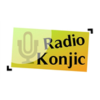 Radio Konjic