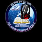 La Voz del Gran Principe de Paz Rtv