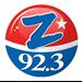 Z92 Miami (WCMQ-FM) - 92.3 FM