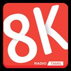 8k Radio - Tamil