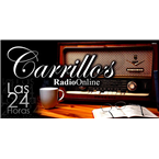 CarrilloS Radio On-Line
