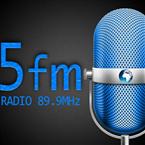 5fm Radio Zambia 89.9