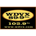 Crawdaddy and friends, Exit Glaciers LIVE on WDVX