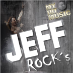 MyHitMusic! JEFF-ROCK´s
