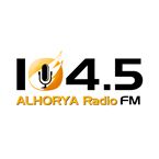 Alhorya Radio - Ramallah