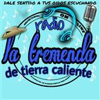 LA TREMENDA DE TIERRA CALIENTE