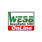 News Radio 1490, WESB 1490 AM, Olean, NY | Free Internet