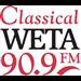 Classical WETA - 90.9 FM