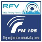Radio Feon'ny Vahoaka FM 105.0 MHz