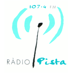 Radio Pista 107.4 FM - Emissora Municipal de Balenyà