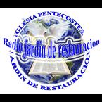 Radio jardin de restauracion