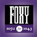 Foxy 107.1 (WFXC)