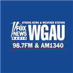 98.7FM & AM1340, Fox News WGAU