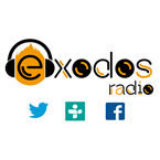 Exodos Radio Online