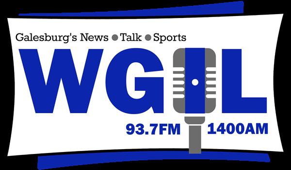 WGIL 93 7 FM & 1400 AM, 1400 AM, Galesburg, IL | Free