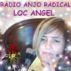 RADIO ANJO RADICAL