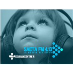 Saeta Radio 4.13 FM