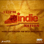 .113FM Indie Nation