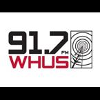 WHUS - 91.7 FM